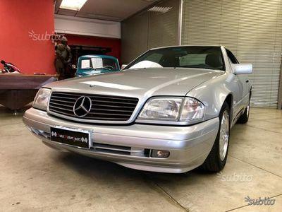 usata Mercedes SL320 automatico