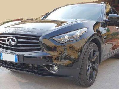 usata Infiniti QX70 3.0 diesel V6 AT S Premium Ultimate