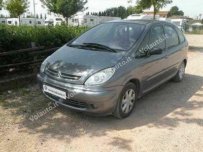 usata Citroën Xsara Picasso 1.6 Classique Pack del 2004 usata a Lucca