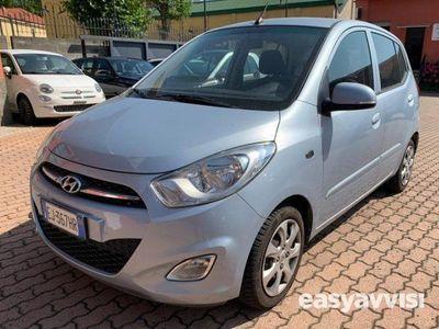 begagnad Hyundai i10 1.1 12V Comfort 34.000KM!!! NEOPATENTATI