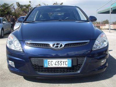 usata Hyundai i30 1.6 CRDi VGT 16V 115CV 5p. Dynamic(KM REALI)