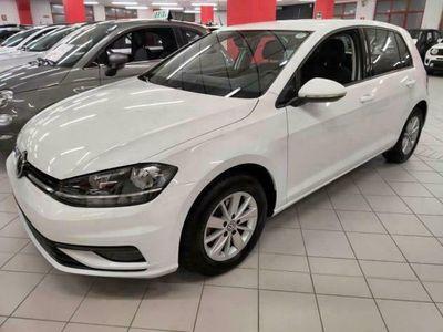 usata VW Golf 1.0 TSI 115cv 5p Business + Car Play