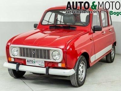 used Renault R4 950 TL