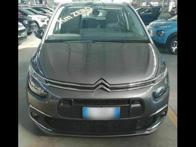 usata Citroën C4 SpaceTourer GrandBlueHDi 130 S&S EAT8 Feel