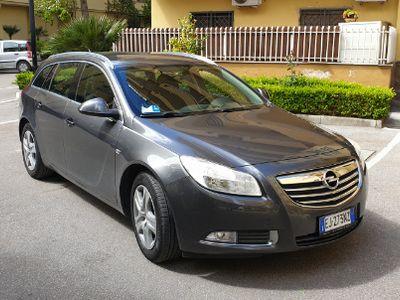 brugt Opel Insignia 50 mila km