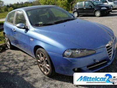 usado Alfa Romeo 147 1.9 JTD (120) 5 porte Progression