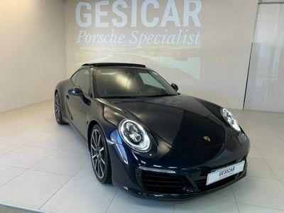 usata Porsche 911 Carrera S 3.0 Coupé LISTINO 140448 €