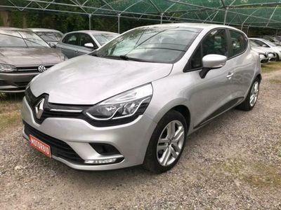 usata Renault Clio IV Tce 12v 90 Cv 5 Porte Business