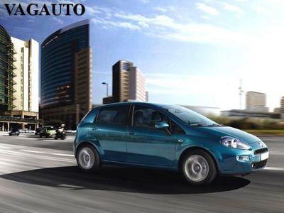 usata Fiat Punto 1.3 MJT II 75 CV 5 p Lounge 24 MESI DI GARANZIA rif. 7346847