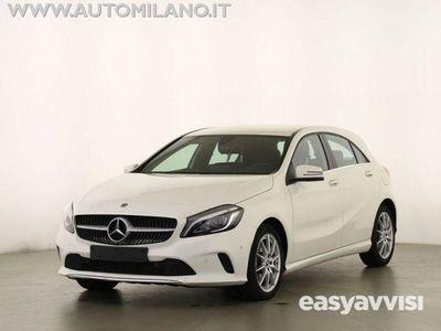 usado Mercedes A180 Automatic Sport rif. 11587885
