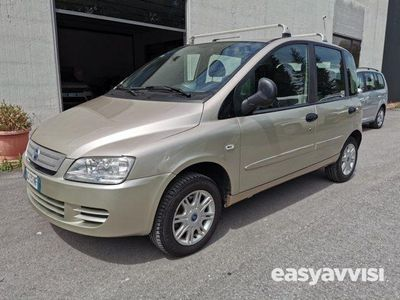 usata Fiat Multipla 1.6 16V Natural Power Dynamic rif. 11479562