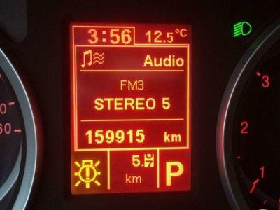 usata Alfa Romeo 159 2.4 JTDm 20V Sportwagon Distinctive Q-Tr