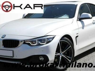 usado BMW 430