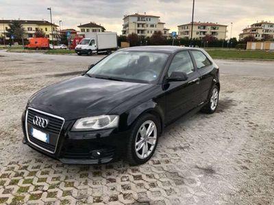 usata Audi A3 2.0 TDI F.AP. Ambition
