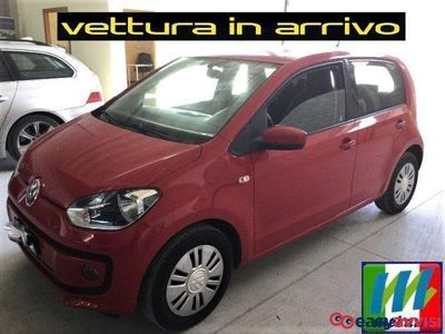 second-hand VW up! 1.0 5p. eco takeBlueMotion Technology