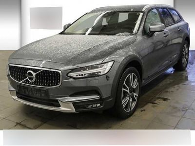 brugt Volvo V90 CC Crosscountry D5 Awd Geartronic Navi,led,shz