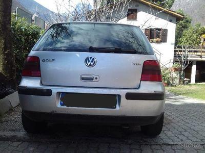 usado VW Golf 4ª serie - 2002