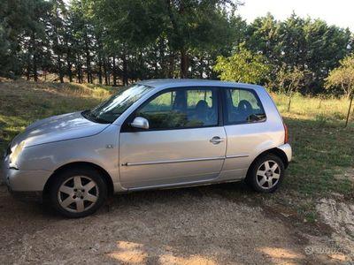 usata VW Lupo - 2001