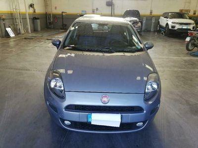 usata Fiat Punto Evo 1.4 5 porte Dynamic METANOOO