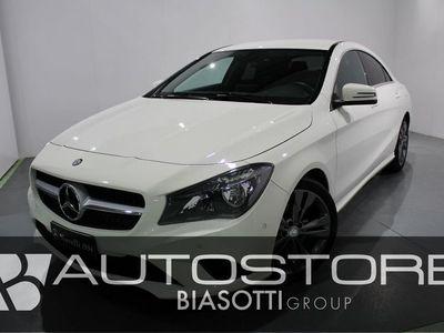 usata Mercedes 200 CLASSE CLA - C117 Diesel(cdi) Sport 4matic auto