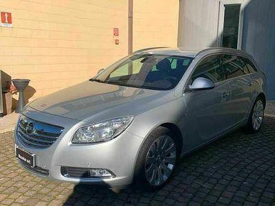 usata Opel Insignia Station Wagon CDTI 160CV Sports aut. Cosmo del 2011 usata a Martina Franca