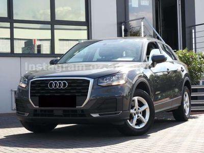 usata Audi Q2 1.0 TFSI AZIENDALE NAVI KM CERTIFICATI