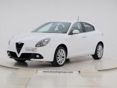 gebraucht Alfa Romeo Giulietta 2.0 JTDm 150 CV Super