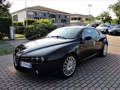 gebraucht Alfa Romeo Brera 2.2 JTS Sky Window - Pelle/Navi/Retrocamera rif. 11415044