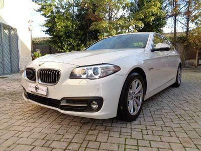 usata BMW 518 Serie 5 (F10/F11) d Business aut. 4 porte
