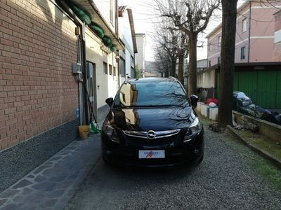 usata Opel Zafira 2.0 CDTI - COSMO - 165 CV - 7 POSTI