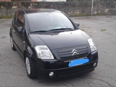 usado Citroën C2 1.4 Diesel - 2006