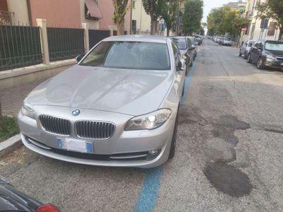 usata BMW 530 Gran Turismo Serie 5 G.T. (F07) xDrive Luxury