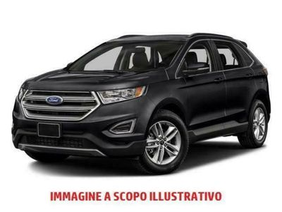 usata Ford Edge 2.0 TDCI 210 CV AWD Powershift Titanium *TETTO*RET