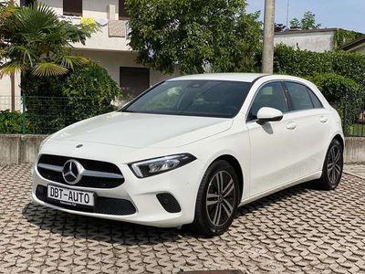 usata Mercedes A180 d Business Extra