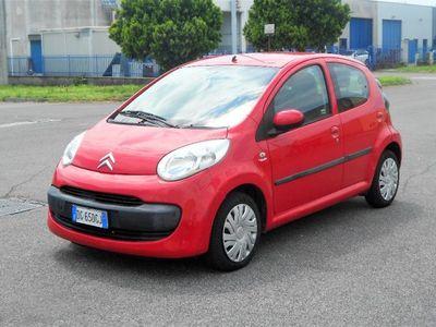 gebraucht Citroën C1 1.0 5 porte amic1 benzina