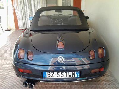 used Fiat Barchetta - 2002