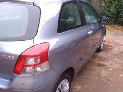 gebraucht Toyota Yaris - 2010