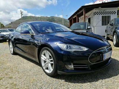 usata Tesla Model S Model S 85 - BATTERIE90