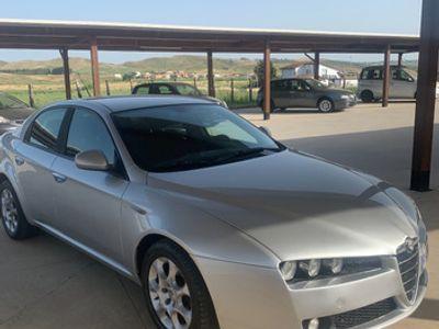 brugt Alfa Romeo 159 1.9 JTDM 150cv Progression 2007