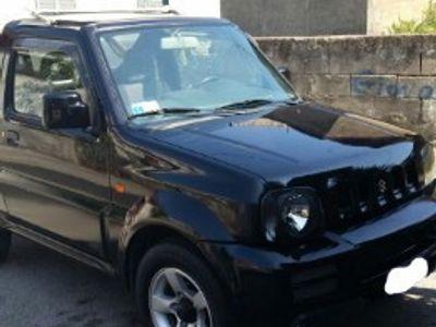 usado Suzuki Jimny - 2008