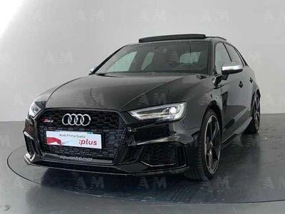 usata Audi RS3 Sportback  RS 3 SPB