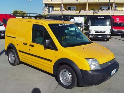 usata Ford Transit Connect 200S 1.8 TDCi/90CV PC-TN KM CERTIFICATI