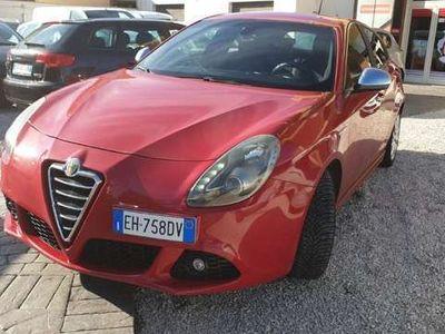 usata Alfa Romeo Giulietta 1.4 Turbo MultiAir Distinctive GPL !!!!