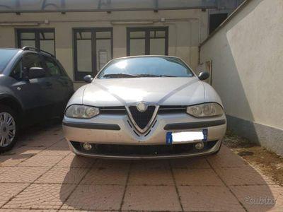 gebraucht Alfa Romeo 156 1.9 JTD Progression - 2002