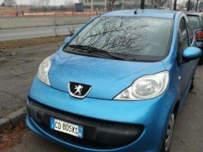 usata Peugeot 107 1.0 68CV 3p. Active 2Tronic
