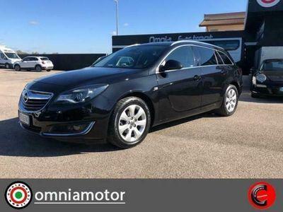 usata Opel Insignia 1.6 Cdti 136 CV S&S 5P. Cosmo automa