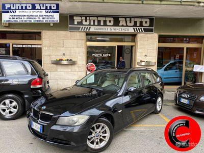 usata BMW 320 Sw D 163cv Consegna in tutta Italia