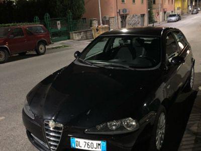 käytetty Alfa Romeo 147 1.9jtdm anno 2009