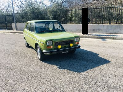 second-hand Fiat 127 Special ASI