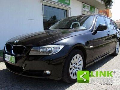 usata BMW 318 d Touring Automatico